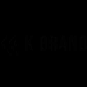 KBRAND Logo Quadrato